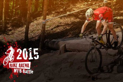 Bike Arena MTB Battle 2015 - Spring Bike