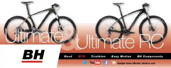 Anzeige BH-Bikes