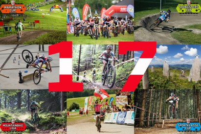 ÖRV MTB Newsletter AP17