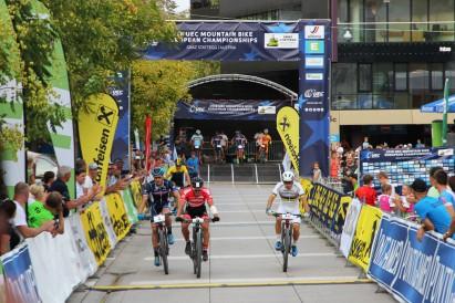 1. Mai 2019 Grazer Bike-Opening Stattegg