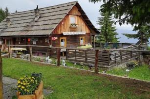 Christebauerhütte