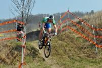 Zweites Rennen zum Austria Sportklasse Cup 2012 in Langenlois