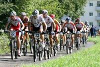 Mountainbike XC der Stadt Weiz 2.9.12